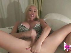 Ana mancinis new big dildo tubes
