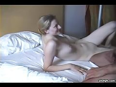 Tall skinny girl fucked in homemade video tubes