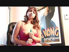 Free Dildo Movies