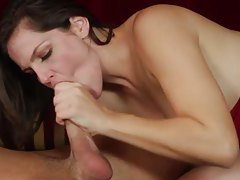 Great blowjob from pornstar Bobbi Starr tubes