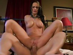 Big dick sex with hottie Alektra Blue tubes