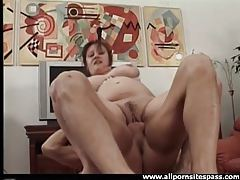 Pregnant girl fucked on a coffee table tubes