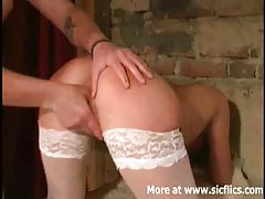 Fist fucking the wifes monster pussy tubes