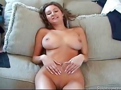 Fat dude fucks a young and sexy Amy Reid tubes