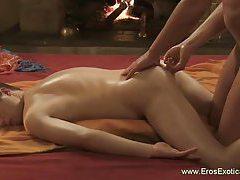 Stimulating Gay Anal Massage tubes