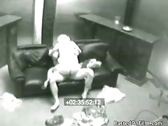 Security cam fuck in a dirty room tubes
