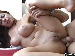 Nasty Slut gets her Ass pounded hard tubes