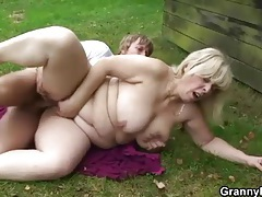 Outside a public bathroom he fucks mature babe tubes
