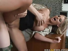 Military sex with pornstar Phoenix Marie tubes