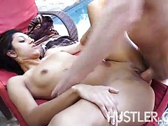 Elena Nichols has her sweet pussy fucked hard during study time! tubes