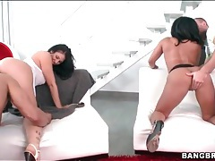 Guys blown by sluts with big butts tubes
