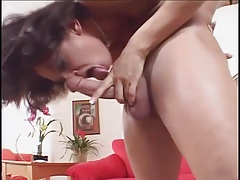He gets to fuck pornstar Tory Lane in the ass tubes