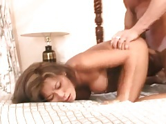Lusty Asian moans during hardcore fuck tubes