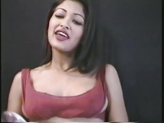 Hairy Indian beauty eaten out and fucked hardcore tubes