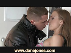 DaneJones Housewife sex fantasy fucked in her ass tubes