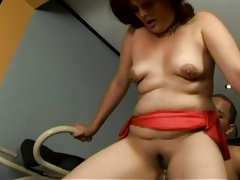 He plows cock into fat chick that loves it tubes
