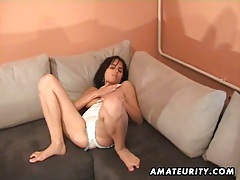 Busty amateur girlfriend homemade hardcore action tubes