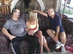 Swingers Love To Fuck Strangers, Don't They? tubes