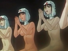 Hentai orgy scene with Egyptian beauties tubes