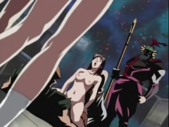 Kinky alien and space fuck in a hentai video tubes