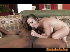 Two beautiful latina banged hard and also received a facial tubes