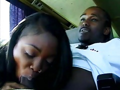 Black girl reality porn turns into anal fuck tubes