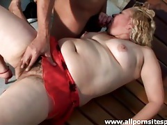 Hairy mature with a fat ass fucked hardcore tubes
