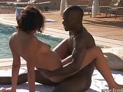 Exotic ebony african sex techniques tubes