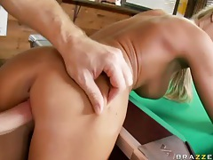 Police officer balls big tits mckenzee miles tubes