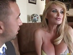 Taylor wane sucking cock and fucking lustily tubes