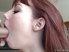 Sexy cocksuckers get the facial cumshots they want tubes