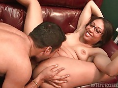 Armpit foreplay and fucking of a wet pussy tubes