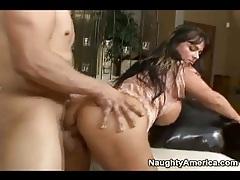 Big pornstar indianna jaymes tit fucked tubes