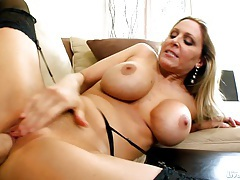 Livegonzo julia ann mom loves anal tubes