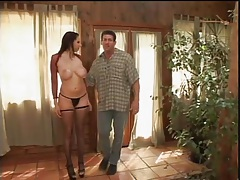 Gianna michaels fucked in the wet pornstar pussy tubes
