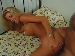 Ron jeremy fucks perfect body tabitha stevens tubes