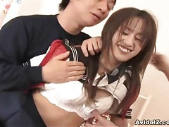 Japanese coed fucked at home uncensored tubes