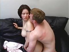Sex with a curvy tattooed amateur is hot tubes