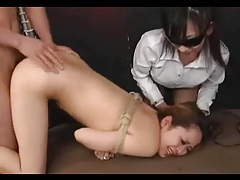Petite asian rough fuck creampie tubes