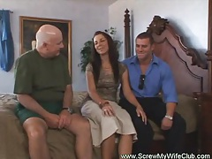 Swingers turn me on tubes