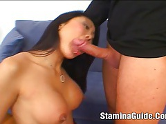 Lucy lee -big tits asian loves doggy style tubes