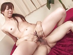 Body looks lean on the sexy japanese threesome girl tubes