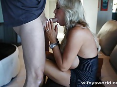 Wifeys world - call girl suck and fuck tubes