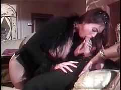 Hot blowjob from tera patrick in close up tubes