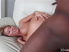 Gorgeous round fake tits of a butt slut tubes