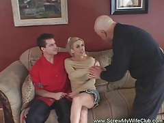 Mrs. warren is a swinger hotwife tube