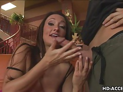 Hot mature milf gets done outdoors tubes