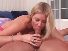 Her pov blowjob is an act of passion tubes