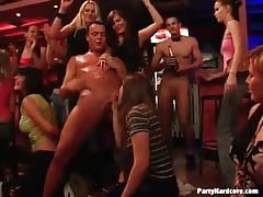 Male dancers sucked and stroked by hot girls tubes