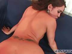 Beautiful fake boobs on pov hardcore slut tubes